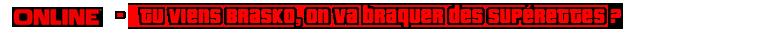 Grand Theft Auto Online