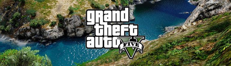 Grand Theft Auto V gagne encore des places en France