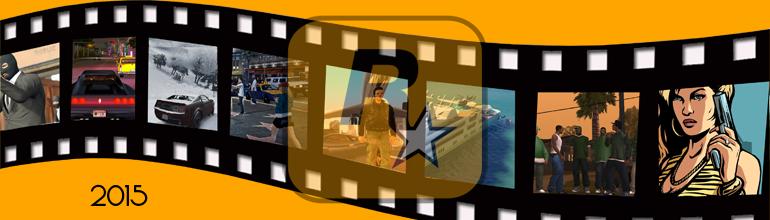 Rockstar Games – Le bilan de l'année 2015