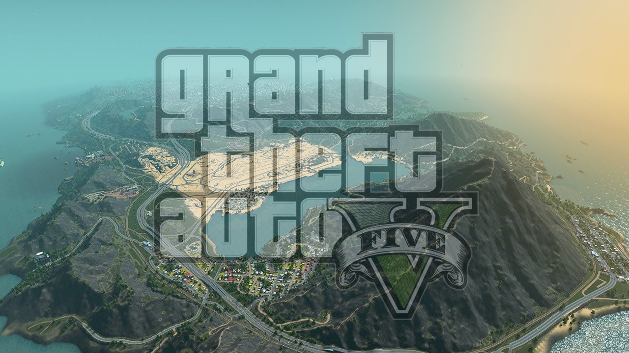 Episodes From Los Santos