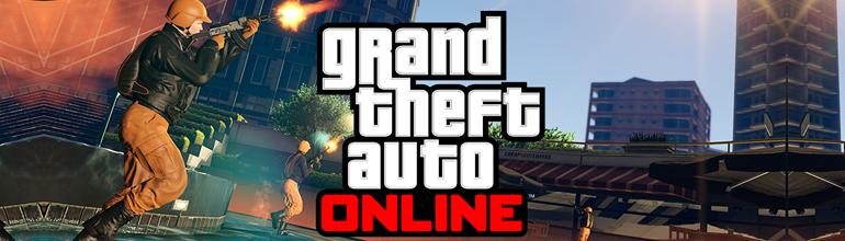 Week-end Double RP et GTA$ sur GTA Online