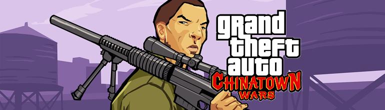 GTA Chinatown Wars en promo pour le nouvel an chinois