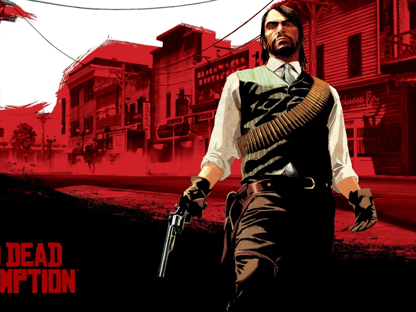 Red Dead Redemption 2 Legend of the West