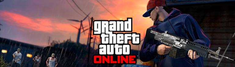 GTA Online – Semaine spéciale, nouveau mode de jeu et futures MàJ
