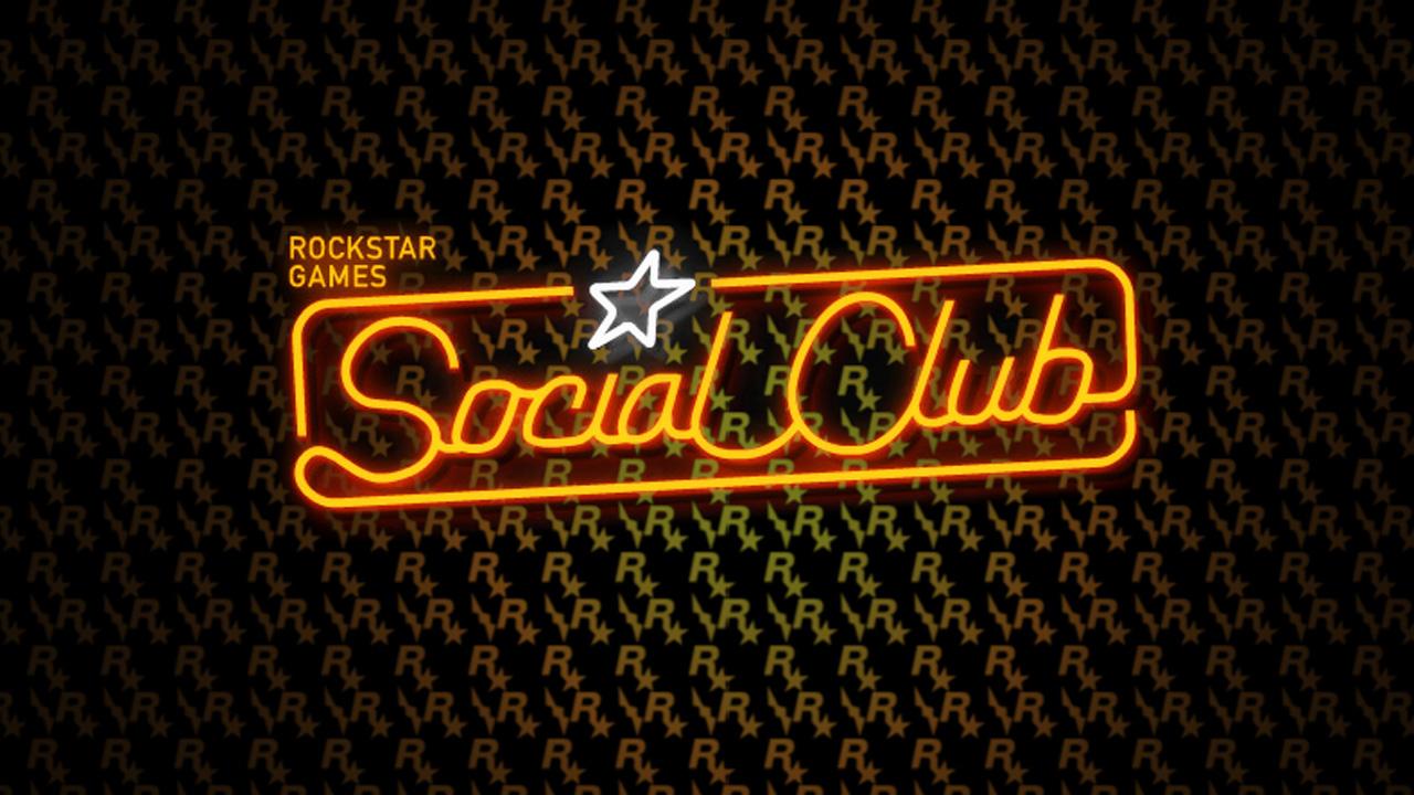Social Club Maintenance Rockstar Games