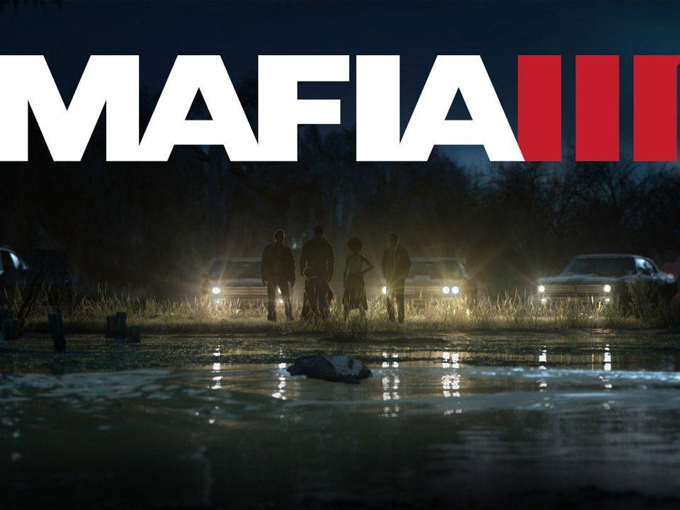 Confusion Map Red Dead et Mafia III