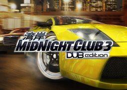 Vous Souvenez Vous de Midnight Club 3 DUB Edition ?