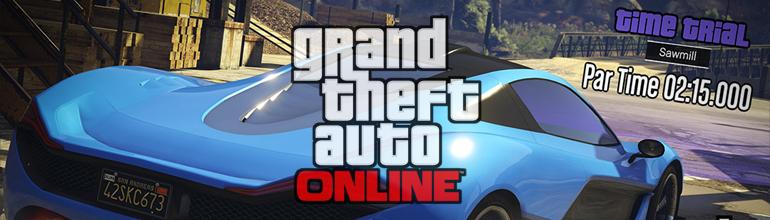 Encore une semaine double RP et GTA$ sur GTA Online !