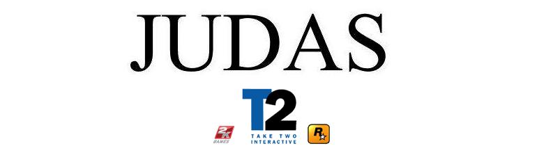 Judas – La marque déposée en Europe avec un nom de domaine