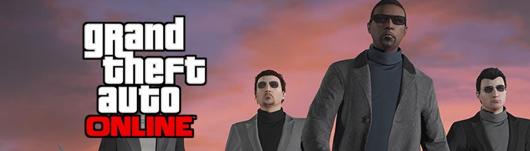 Weekend spécial sur GTA Online du 3 au 6 juin