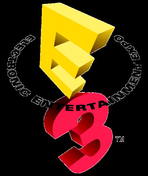Logo E3 2005
