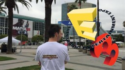 E3 2016 : Séance Question Réponses E3 Facebook