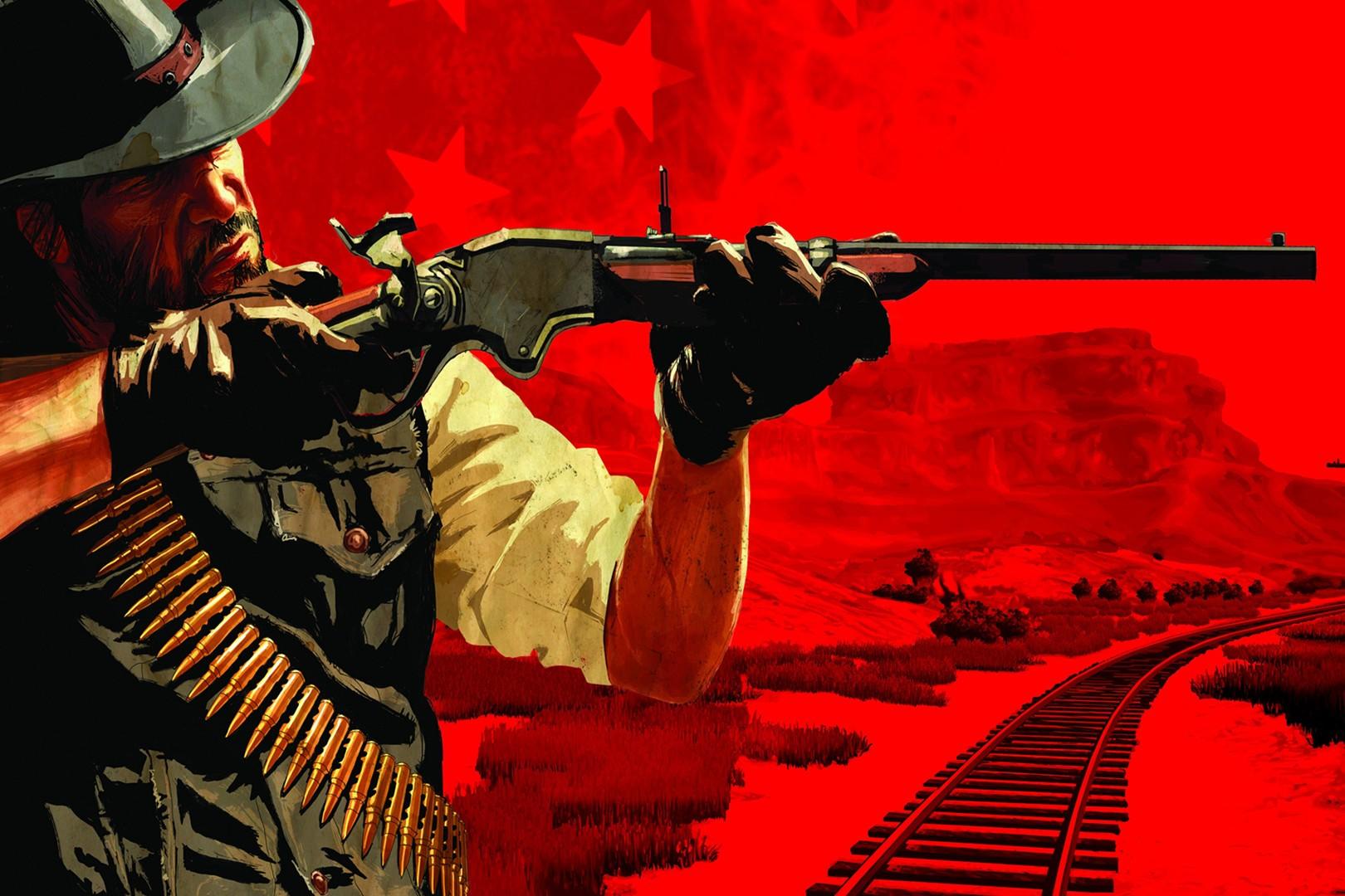 Red Dead Redemption 2 : Des artworks fuite avant l'E3 ?