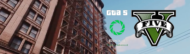 GTA V – Le mod Redux offre son premier trailer de Gameplay