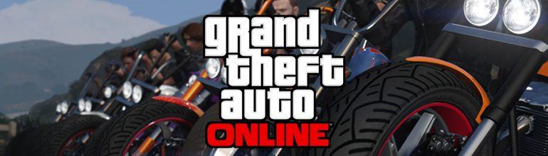 GTA Online – Le DLC Biker tant attendu arrive bientôt sur PS4, Xbox One et PC !