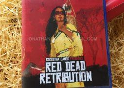 Red Dead Retribution