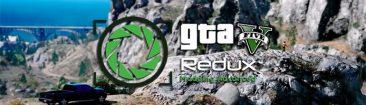 GTA V – Le mod Redux est maintenant disponible !