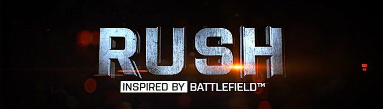 Steven Ogg (Trevor) bientôt dans un film inspiré de Battlefield