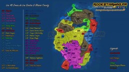 Map Mystère de Grand Theft Auto V