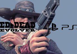 Red Dead Revolver - PS4