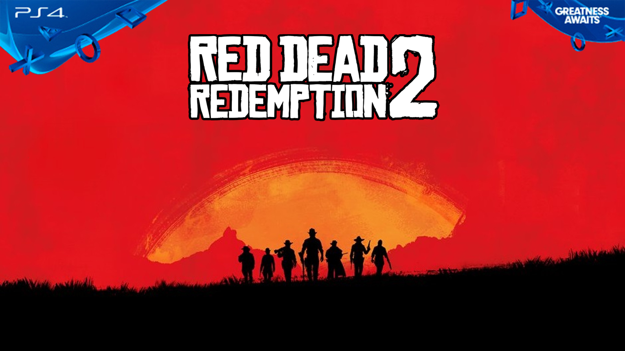 Contneu Exclufis PlayStation Red Dead Redemption 2