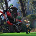 GTA Online Bikers Course Premium