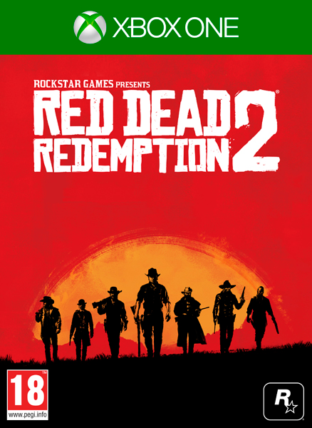 Red Dead Redemption 2 - Xbox One - Amazon