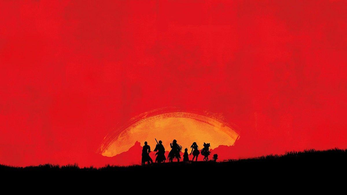 Parodie Tales Of Red Dead Redemption 2