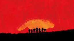 Rockstar dévoile un premier artwork du prochain Red Dead