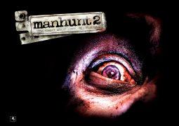 Vous souvenez vous de Manhunt 2 ?