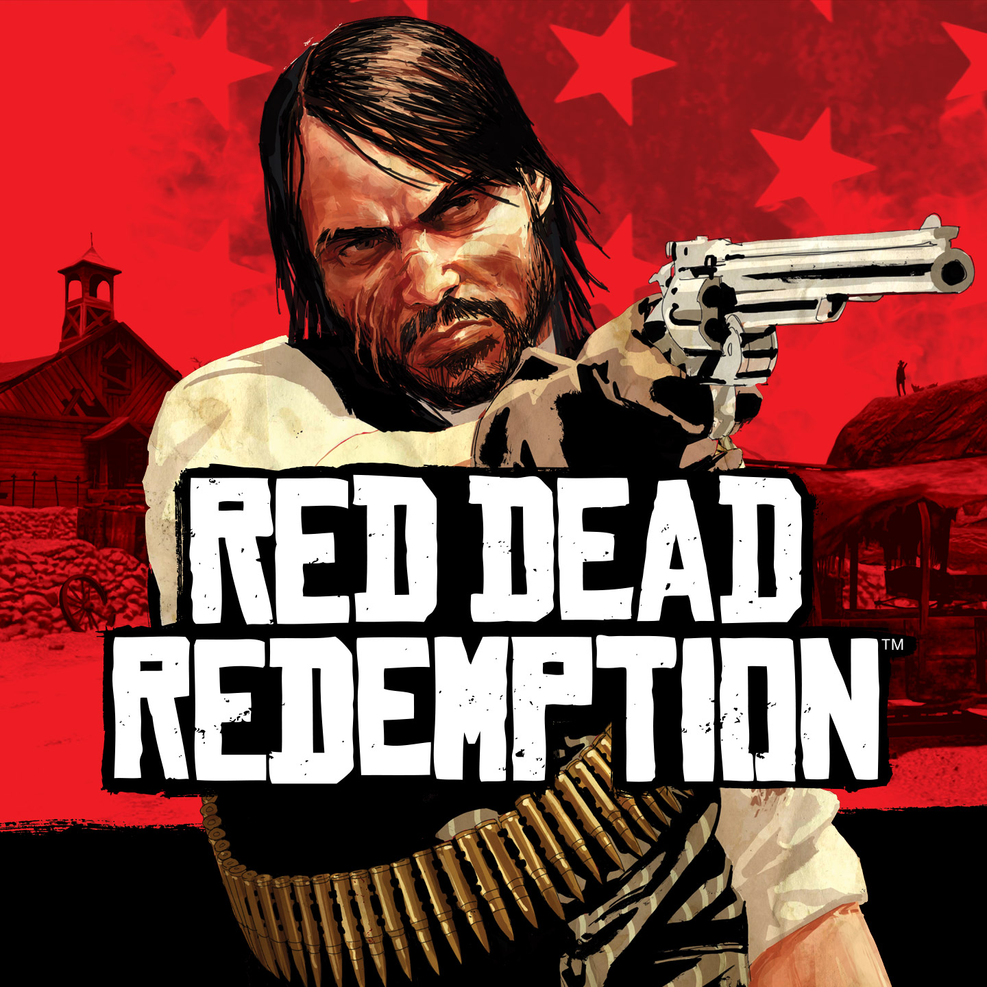 Red Dead Redemption PS4 et PC