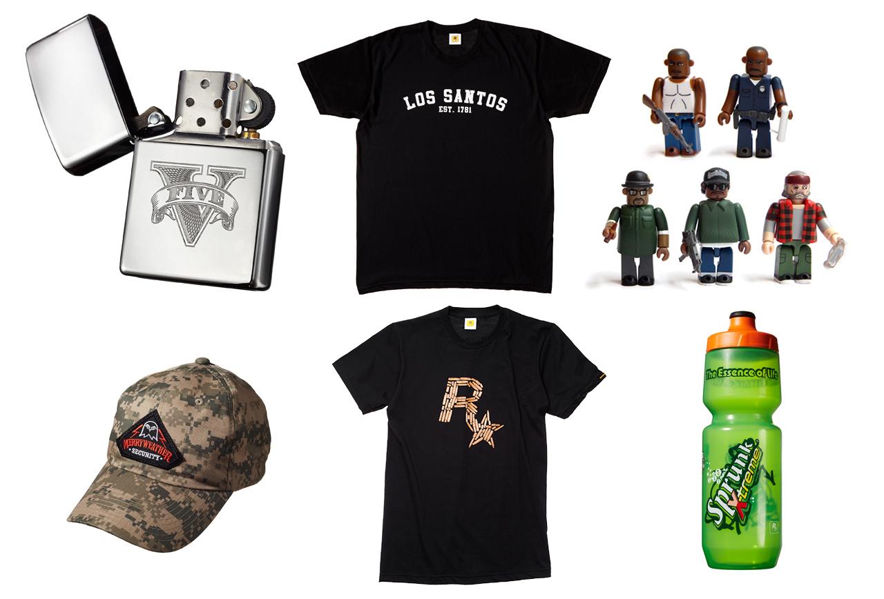 Black Friday Rockstar Games Warehouse