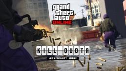 GTA Online nouveau mode de jeu thanksgiving
