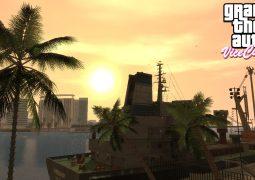 GTA Vice City – Un fan remastérise le générique du jeu en HD