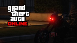 GTA Online LCC Sanctus n'est plus dispo