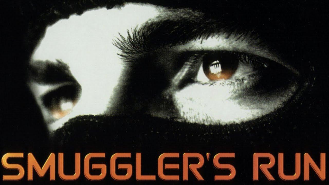 Vous souvenez vous de Smuggler's Run ?