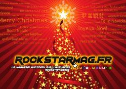 Encore joyeux noel 2016 Rockstar Mag.fr