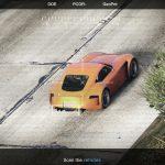 GTA Online : Véhicules Pisté par Hélico