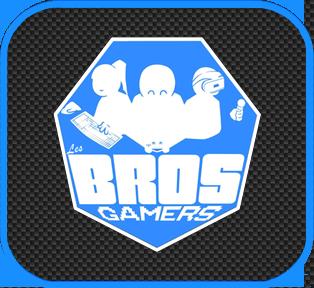 les bros gamers