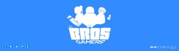Rockstar Mag devient partenaire avec Les Bros Gamers