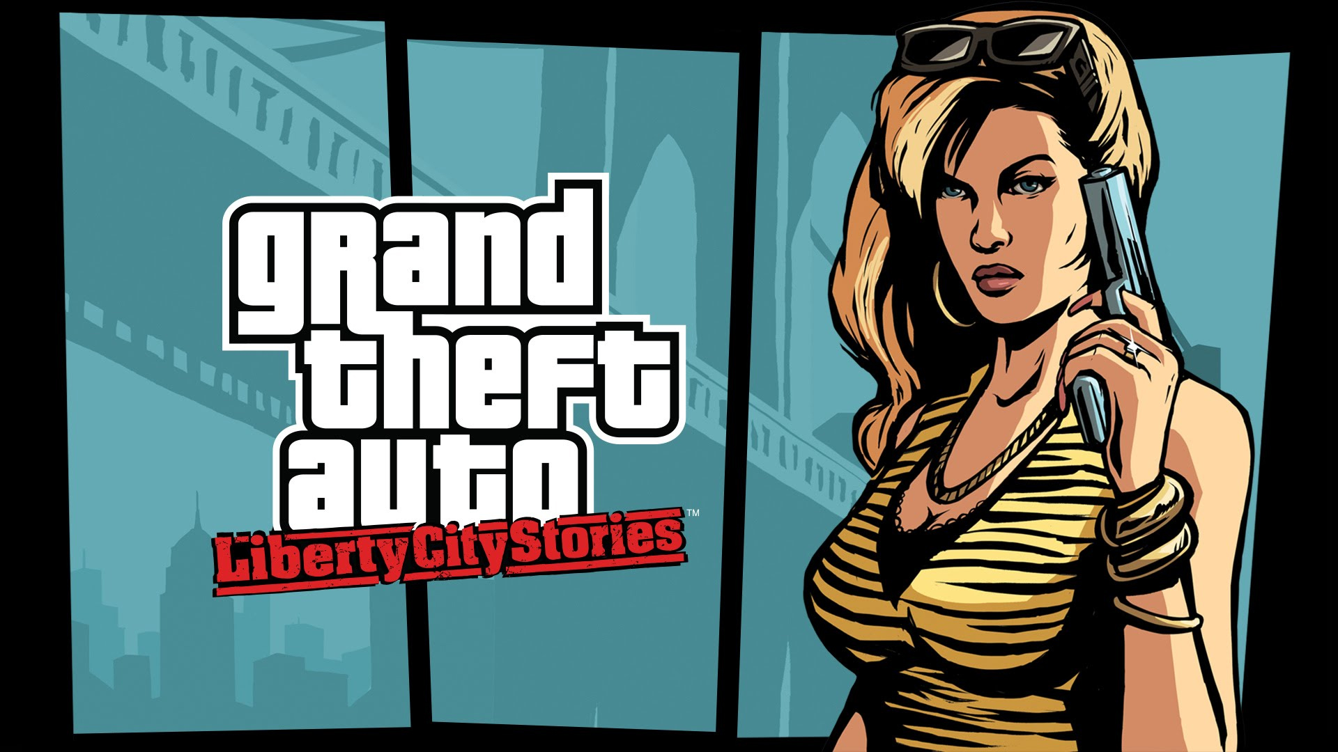 GTA Liberty City Stories dispo mobile