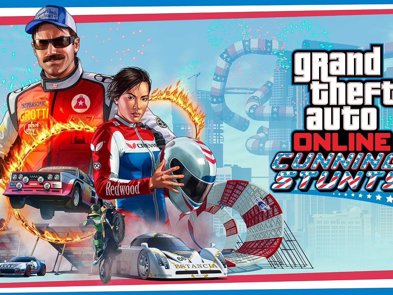 GTA Online Casse Cou Jusqu'au Bout