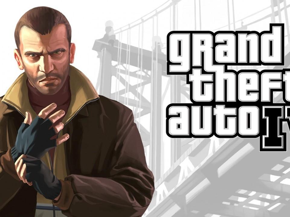 Retrocompatibilité : GTA IV revient dans le top 100