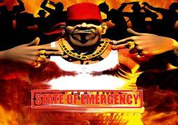 Vous Souvenez-vous de State of Emergency ?