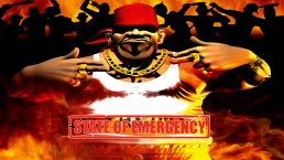 Vous Souvenez Vous de State of Emergency ?
