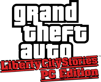 GTA Liberty City Stories PC Edition