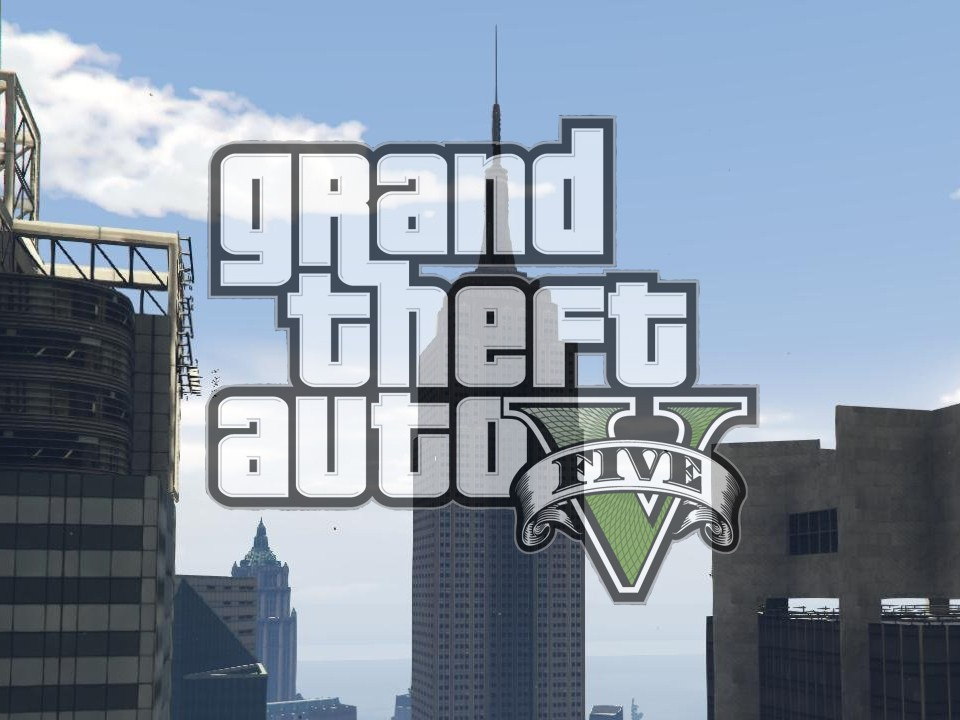 GTA V Mod Liberty City