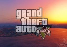 Grand Theft Auto V : Le mod Vice City se montre avec son créateur de courses