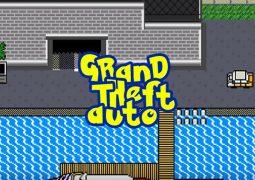 Insolite : Grand Theft Auto Pokémon 2