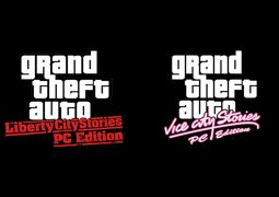 Découvrez le mod GTA Liberty City Stories et GTA Vice City Stories PC Edition